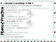 Engage NY/Eureka Math PowerPoint Presentation 3rd Grade Module 6 Lesson 6