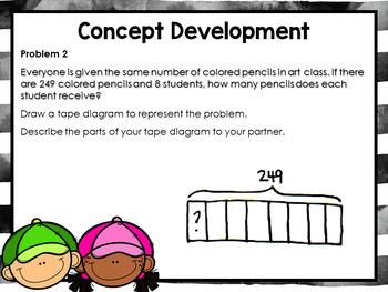 Engage NY/Eureka Math PowerPoint Presentation 4th Grade Module 3 Lesson 32