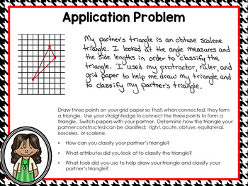 Engage NY/Eureka Math PowerPoint Presentation 4th Grade Module 4 Lesson 14