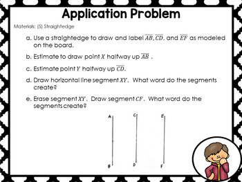 Engage NY/Eureka Math PowerPoint Presentation 4th Grade Module 4 Lesson 3