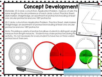 Engage NY/Eureka Math PowerPoint Presentation 4th Grade Module 4 Lesson 6