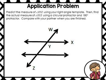 Engage NY/Eureka Math PowerPoint Presentation 4th Grade Module 4 Lesson 7