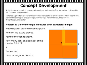 Engage NY/Eureka Math PowerPoint Presentation 4th Grade Module 4 Lesson 9