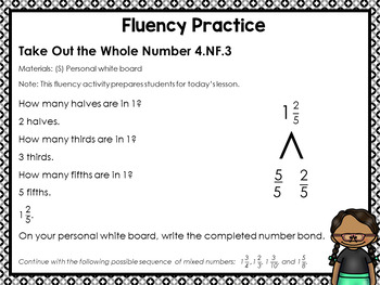 Engage NY/Eureka Math PowerPoint Presentation 4th Grade Module 5 Lesson 17