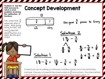 Engage NY/Eureka Math PowerPoint Presentation 4th Grade Module 5 Lesson 19