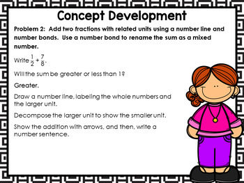 Engage NY/Eureka Math PowerPoint Presentation 4th Grade Module 5 Lesson 21