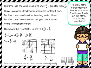 Engage NY/Eureka Math PowerPoint Presentation 4th Grade Module 5 Lesson 27