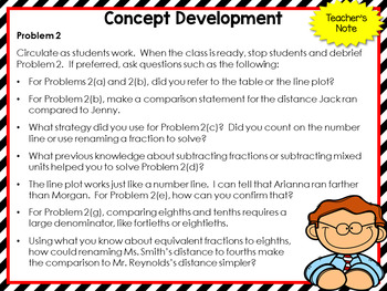 Engage NY/Eureka Math PowerPoint Presentation 4th Grade Module 5 Lesson 28