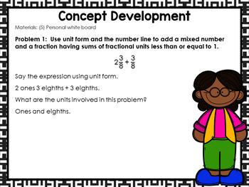 Engage NY/Eureka Math PowerPoint Presentation 4th Grade Module 5 Lesson 30
