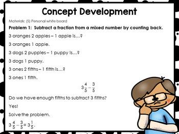 Engage NY/Eureka Math PowerPoint Presentation 4th Grade Module 5 Lesson 32