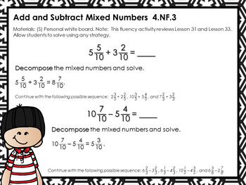 Engage NY/Eureka Math PowerPoint Presentation 4th Grade Module 5 Lesson 35
