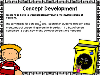Engage NY/Eureka Math PowerPoint Presentation 4th Grade Module 5 Lesson 36