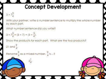 Engage NY/Eureka Math PowerPoint Presentation 4th Grade Module 5 Lesson 37