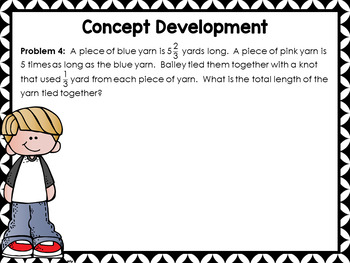 Engage NY/Eureka Math PowerPoint Presentation 4th Grade Module 5 Lesson 39