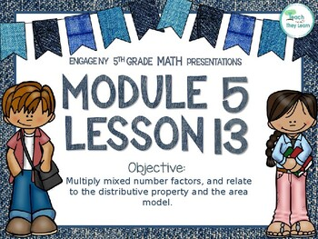 Module 5 Lesson 13 Worksheets & Teaching Resources | TpT