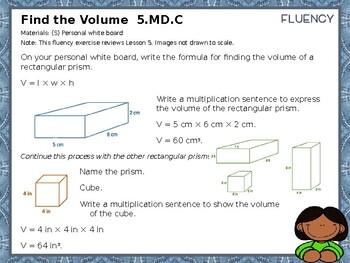 Engage NY/Eureka Math PowerPoint Presentation 5th Grade Module 5 Lesson 7