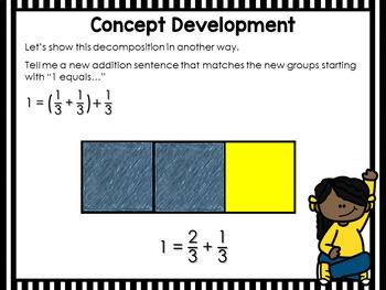 Engage NY/Eureka Math PowerPoint Presentation 4th Grade Module 5 Lesson 1