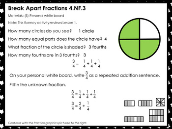 Engage NY/Eureka Math PowerPoint Presentations 4th Grade Module 5 Lesson 2