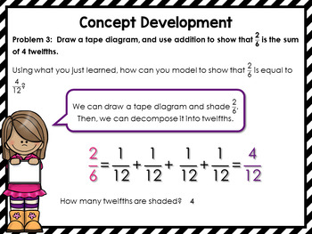 Engage NY/Eureka Math PowerPoint Presentations 4th Grade Module 5 Lesson 4