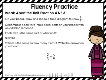 Engage NY/Eureka Math PowerPoint Presentations 4th Grade Module 5 Lesson 5