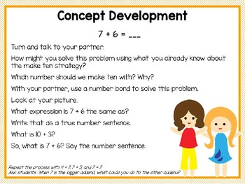 Engage NY (Eureka Math) Presentation 1st Grade Module 2 Lesson 10