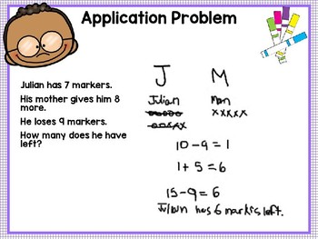 Engage NY (Eureka Math) Presentation 1st Grade Module 2 Lesson 15