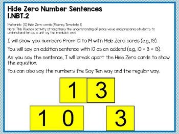 Engage NY (Eureka Math) Presentation 1st Grade Module 2 Lesson 18