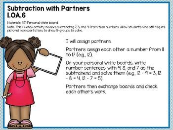 Engage NY (Eureka Math) Presentation 1st Grade Module 2 Lesson 23