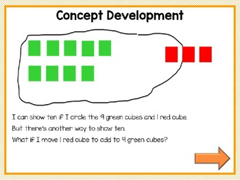 Engage NY (Eureka Math) Presentation 1st Grade Module 2 Lesson 4