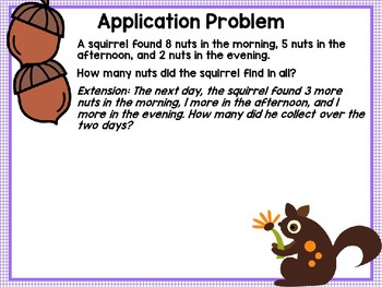 Engage NY (Eureka Math) Presentation 1st Grade Module 2 Lesson 9
