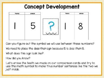 Engage NY (Eureka Math) Presentation 1st Grade Module 4 Lesson 10