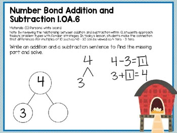 Engage NY (Eureka Math) Presentation 1st Grade Module 4 Lesson 11