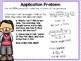 Engage NY/Eureka Math PowerPoint Presentation 1st Grade Module 4 Lesson 17