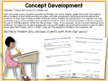 Engage NY (Eureka Math) Presentation 1st Grade Module 4 Lesson 19