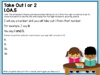 Engage NY/Eureka Math PowerPoint Presentation 1st Grade Module 4 Lesson 27