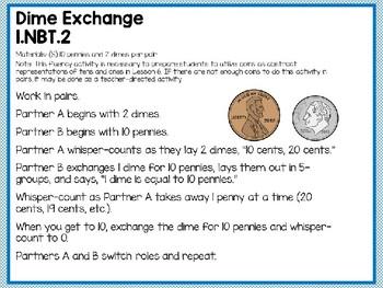 Engage NY/Eureka Math PowerPoint Presentation 1st Grade Module 4 Lesson 4