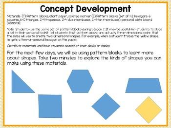 Engage NY (Eureka Math) Presentation 1st Grade Module 5 Lesson 4