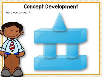 Engage NY/Eureka Math PowerPoint Presentation 1st Grade Module 5 Lesson 6