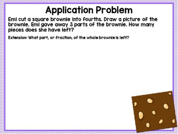 Engage NY (Eureka Math) Presentation 1st Grade Module 5 Lesson 9