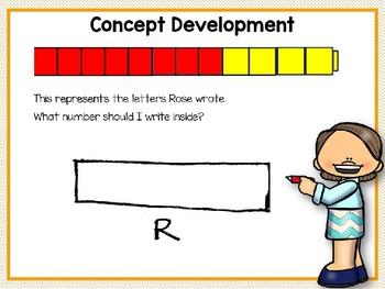 Engage NY (Eureka Math) Presentation 1st Grade Module 6 Lesson 1