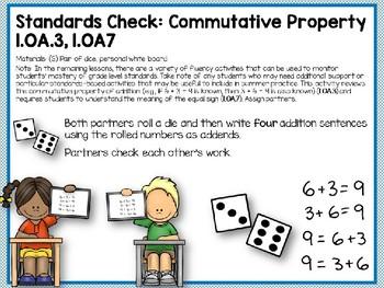 Engage NY (Eureka Math) Presentation 1st Grade Module 6 Lesson 18