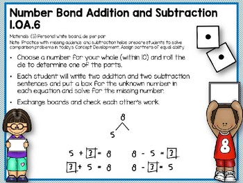 Engage NY (Eureka Math) Presentation 1st Grade Module 6 Lesson 2