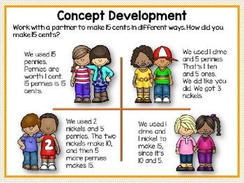 Engage NY (Eureka Math) Presentation 1st Grade Module 6 Lesson 20