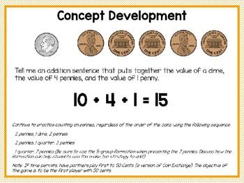 Engage NY (Eureka Math) Presentation 1st Grade Module 6 Lesson 23