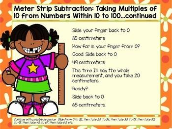 Engage NY (Eureka Math) Presentations 2nd Grade Module 3 Topic A Lesson 1