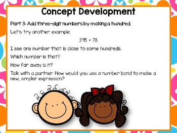 Engage NY (Eureka Math) Presentation 2nd Grade Module 5 Lesson 5