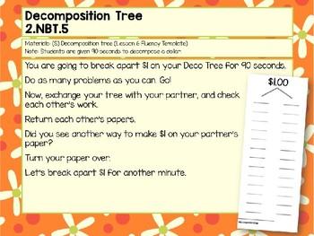 Engage NY (Eureka Math) Presentation 2nd Grade Module 7 Lesson 13