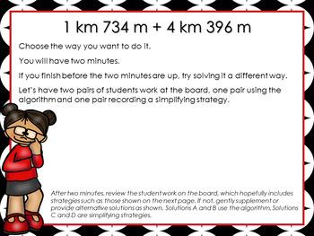 Engage NY/Eureka Math PowerPoint Presentation 4th Grade Module 2 Lesson 1