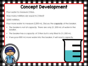 Engage NY/Eureka Math PowerPoint Presentation 4th Grade Module 2 Lesson 3