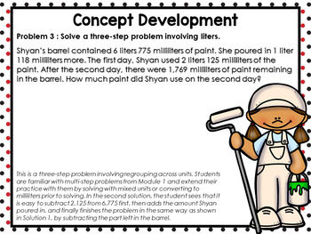 Engage NY/Eureka Math PowerPoint Presentation 4th Grade Module 2 Lesson 5
